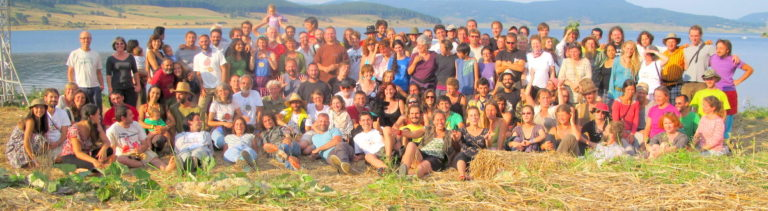 Do you want to host the next European Permaculture Convergence?