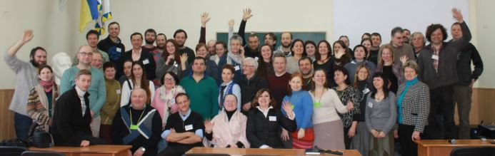 """Research and practice conference """"Urban Permaculture"""""""