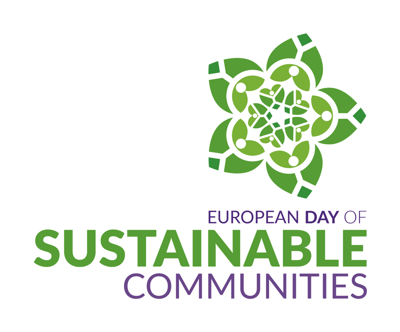 "Join the ""European Day of Sustainable Communities"" on Sept 21st, 2019!"