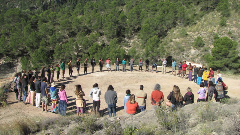 Spanish National Permaculture