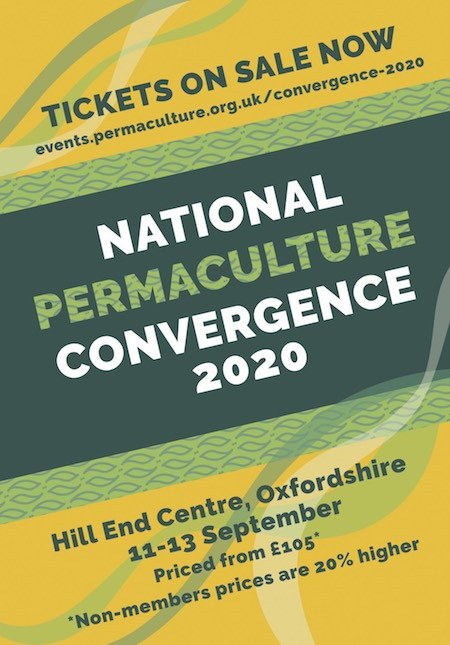 National Permaculture Convergence (Britain)