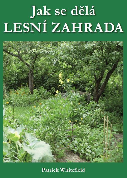 News from the Czech permaculture