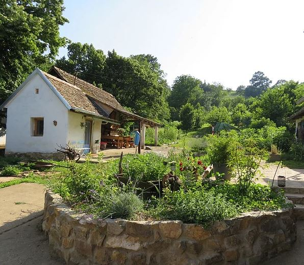72-HOUR PERMACULTURE DESIGN COURSE @ THE BALKAN RETREAT