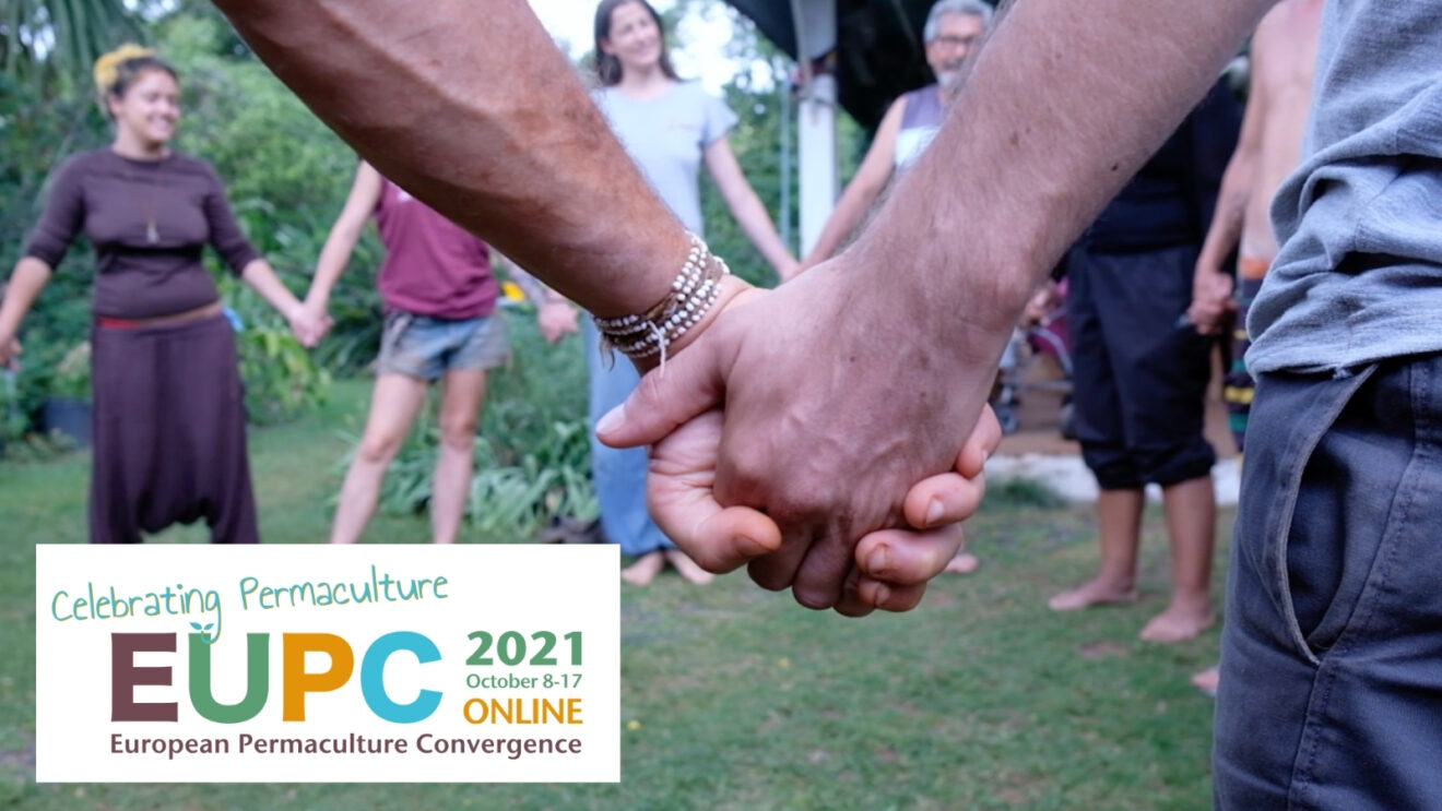 The European Permaculture Convergence 2021