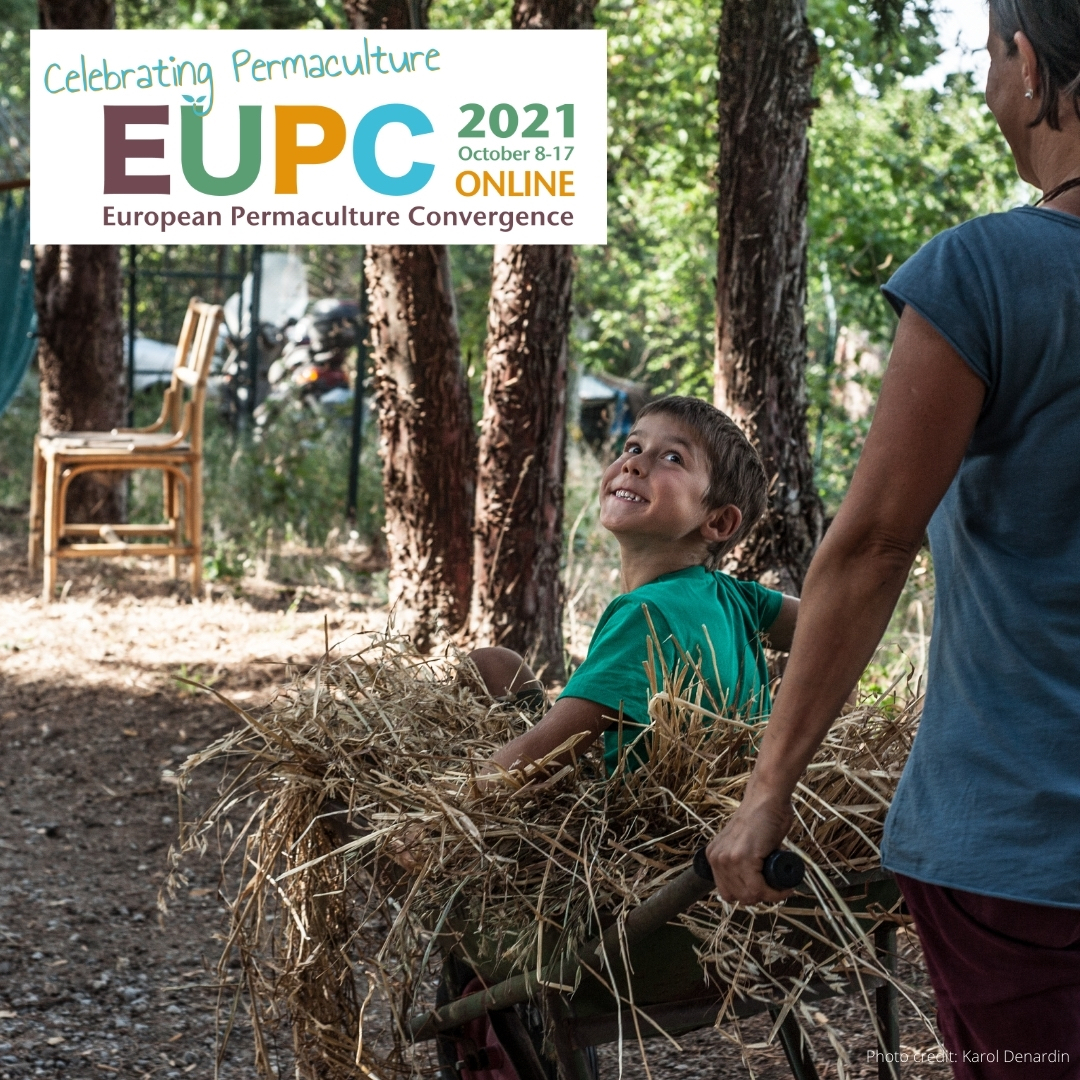 European Permaculture Convergence Online